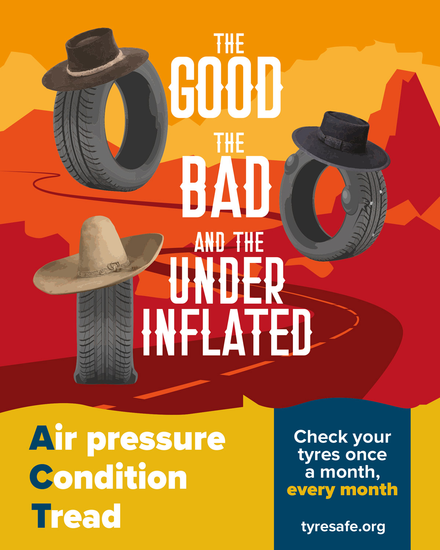 Tyre Safe banner
